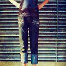 Jeans by Sharonroseart