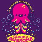 Awesomepus by murphypop