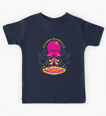 Awesomepus Kids Tee