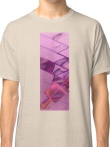 purple diamond Classic T-Shirt