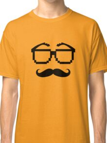 Nerd in Disguise  Classic T-Shirt