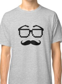 Nerd in Disguise  Classic T-Shirt