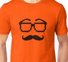 Nerd in Disguise  Unisex T-Shirt
