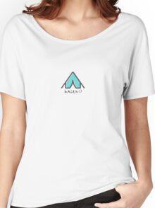 Haleb - Pretty Little Liars - MINIMALIST Women's Relaxed Fit T-Shirt