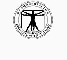 Commonwealth Institute of Technology Unisex T-Shirt