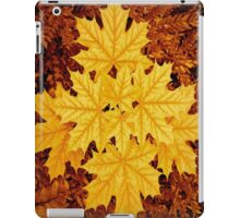 DAY 96 - (365 Day Project) 'ONE DAY AT A TIME'  iPad Case/Skin