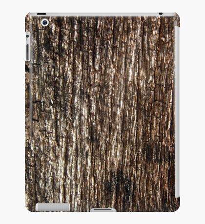 Bark ipad case iPad Case/Skin