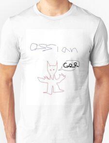 Ossian GRR! T-Shirt