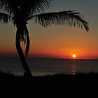 Sunrise in Delray Beach Fl. by khphotos