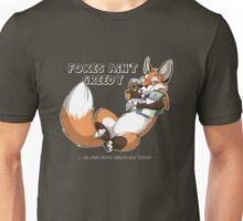 My Stuff Fox Unisex T-Shirt