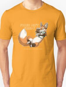 My Stuff Fox T-Shirt