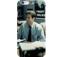 The X Files - #14 iPhone Case/Skin