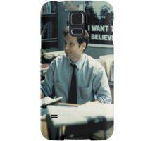 The X Files - #14 Samsung Galaxy Case/Skin