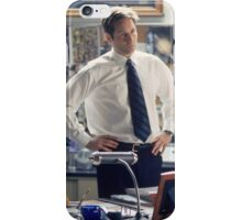The X Files - #16 iPhone Case/Skin