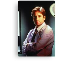 The X Files - #15 Canvas Print