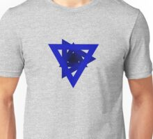 Five Triangles Unisex T-Shirt