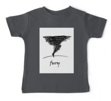 Fury Baby Tee