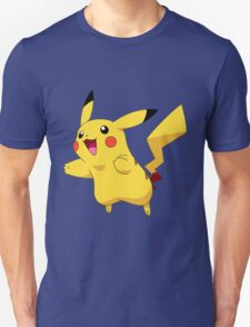 Pikachu can Fly T-Shirt