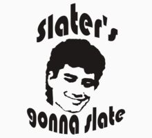 Slater's Gonna Slate One Piece - Short Sleeve
