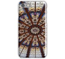 Palm Court Ceiling iPhone Case/Skin