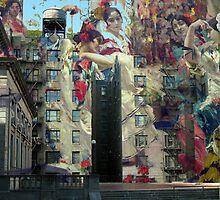 Spanish Harlem by stereognomes