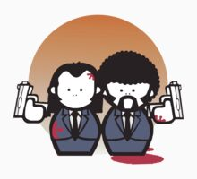 Pulp Fiction 1994 film by Anemoe