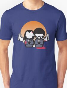 Pulp Fiction 1994 film T-Shirt
