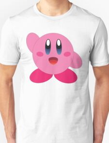 Wave Hi to Kirby T-Shirt