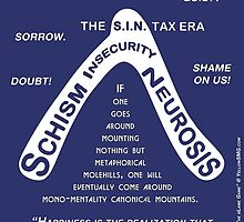 The S.I.N. Tax Era by OliverAgony