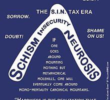 The S.I.N. Tax Era by OliverAgony