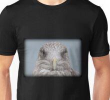 Seaside Staredown Unisex T-Shirt
