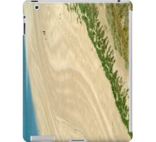 The Beach - Rock Cornwall iPad Case/Skin