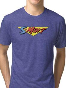Shop Smart Tri-blend T-Shirt