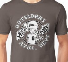 Outsiders - Dark Tee's Unisex T-Shirt