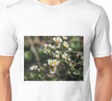 November blooms Unisex T-Shirt