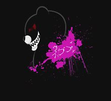 Monokuma [ DanganRonpa ] Mens V-Neck T-Shirt