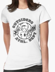 Outsiders - Light Tee's Womens Fitted T-Shirt