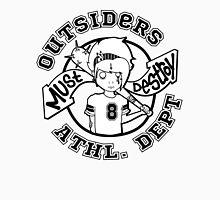 Outsiders - Light Tee's Men's Baseball ¾ T-Shirt