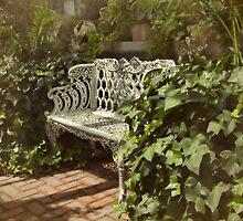 Biltmore Comfort by Marilyn Cornwell