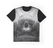 The Dark End Of The Street Graphic T-Shirt