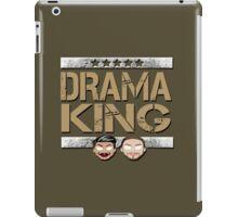 "WWE NXT The Vaudevillains ""Drama King"" iPad Case/Skin"