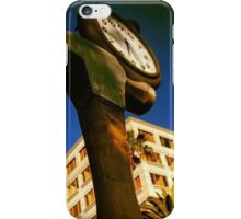 Downtown Anaheim ~ Personal Photography Collection iPhone Case/Skin