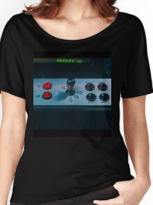 Score... Women's Relaxed Fit T-Shirt
