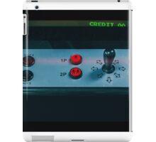 Score... iPad Case/Skin