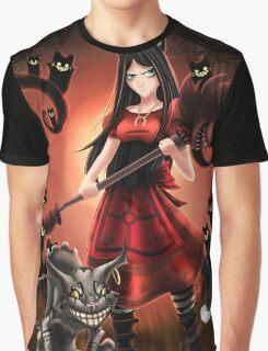 Alice  Graphic T-Shirt