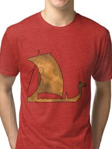 Viking Voyage Tri-blend T-Shirt