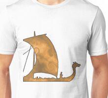Viking Voyage Unisex T-Shirt