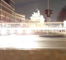 Night's lights by dani904ghost