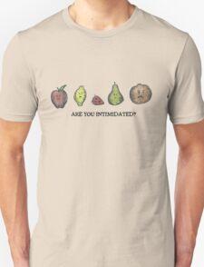 Intimidation Unisex T-Shirt
