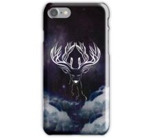 Deer Galaxy iPhone Case/Skin